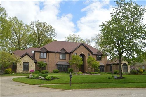 Photo of 457 Lighthouse Trail, Centerville, OH 45458 (MLS # 839493)