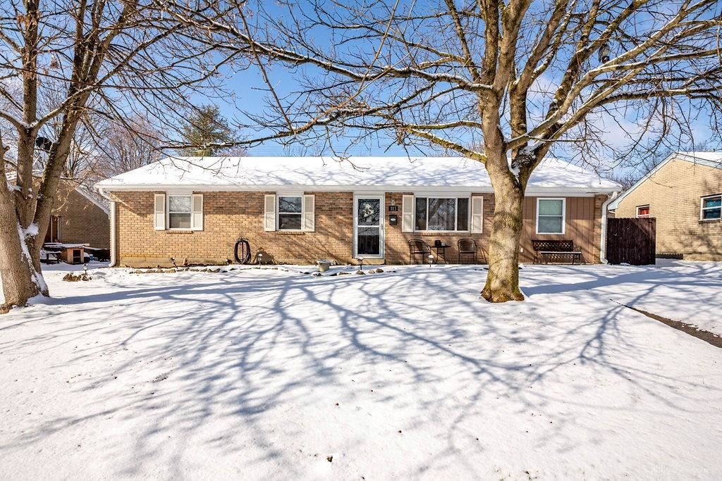 Photo for 113 Katherine Court, Camden, OH 45311 (MLS # 807494)