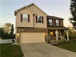 Photo of 68 Nickell Court, Germantown, OH 45327 (MLS # 804498)