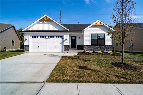 Photo of 1244 Redbud Circle, Germantown, OH 45342 (MLS # 826500)