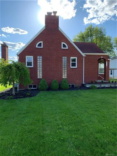 Photo of 185 South Hanover St., Minster, OH 45865 (MLS # 840500)