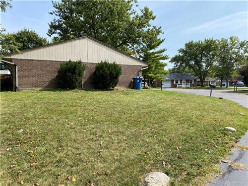 Tiny photo for 6640 Siamese, Huber Heights, OH 45424 (MLS # 826501)
