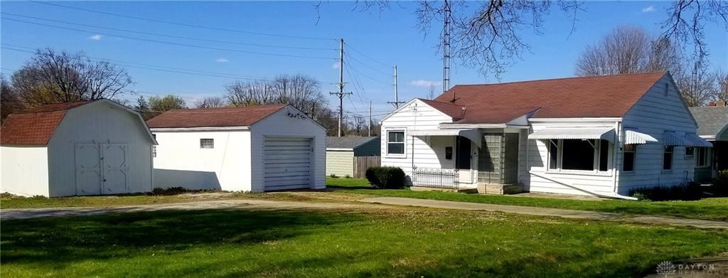 700 Water Street, Greenville, OH 45331 - #: 814505
