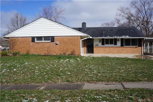 Photo of 5885 Craftmore Drive, Huber Heights, OH 45424 (MLS # 812512)