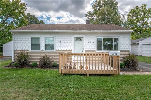 Photo of 2372 Vale Drive, Kettering, OH 45420 (MLS # 851514)