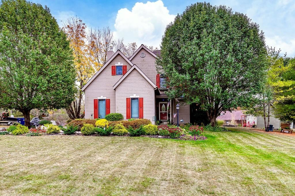 Photo for 772 Vinland Drive, Eaton, OH 45320 (MLS # 828515)