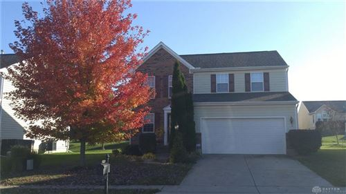 Photo of 3318 Montpelier Drive, Kettering, OH 45440 (MLS # 807516)
