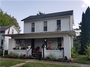 Tiny photo for 111 Pearl Street, New Paris, OH 45347 (MLS # 802518)