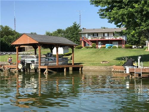 Photo of 180 Lakengren Drive, Eaton, OH 45320 (MLS # 834519)