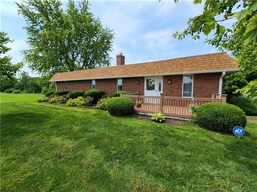 Photo of 5137 State Route 503, West Alexandria, OH 45381 (MLS # 845519)