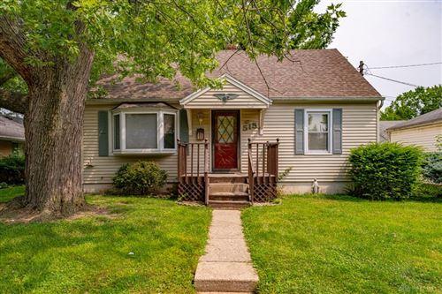 Photo of 515 Haskins Avenue, Dayton, OH 45420 (MLS # 845524)