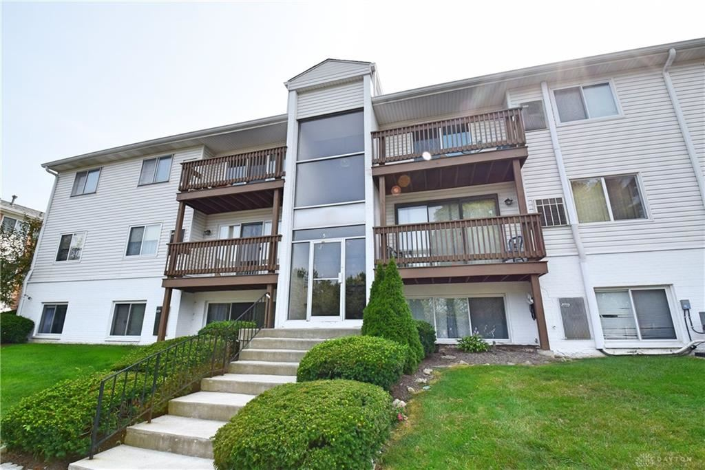 5611 Coach Drive, Kettering, OH 45440 - MLS#: 826526