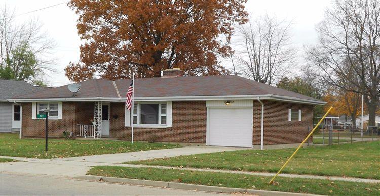 Photo for 302 Aukerman Street, Eaton, OH 45320 (MLS # 624527)