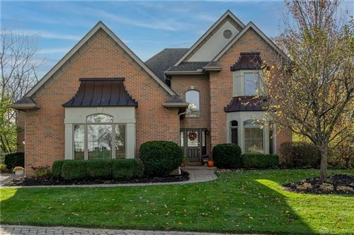 Photo of 5815 Stone Lake Drive, Centerville, OH 45429 (MLS # 829529)