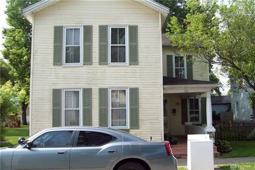 Photo of 221 Center Street, Germantown, OH 45327 (MLS # 832529)