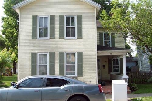 Photo of 221 Center Street, Germantown, OH 45327 (MLS # 832529)