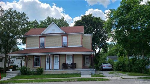 Photo of 501-503 Main Street, Brookville, OH 45309 (MLS # 842529)