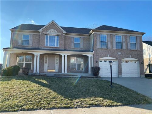 Photo of 6779 Late Autumn Court, Centerville, OH 45459 (MLS # 808534)