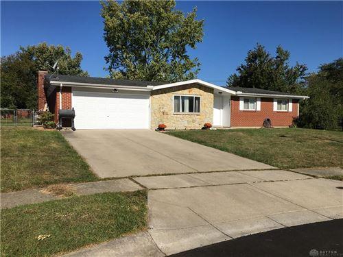 Photo of 903 Davis Circle, Englewood, OH 45322 (MLS # 826536)