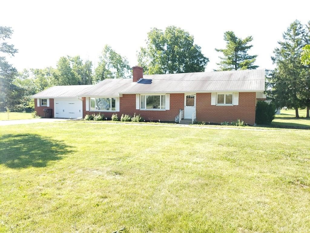 Photo for 4958 US Route 35, West Alexandria, OH 45381 (MLS # 822539)