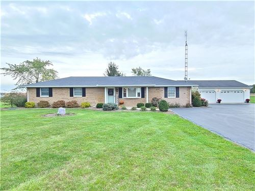 Photo of 8355 Kniseley Road, Greenville, OH 45331 (MLS # 851540)