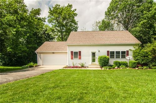 Photo of 793 Baltic Drive, Eaton, OH 45320 (MLS # 788543)