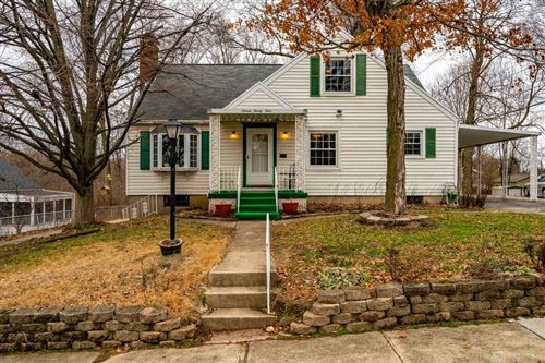 Photo of 1629 Bowman Avenue, Kettering, OH 45409 (MLS # 808544)