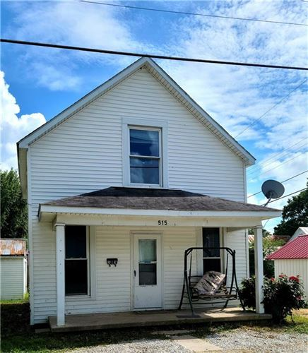 Photo of 515 12th, Greenville, OH 45331 (MLS # 844545)
