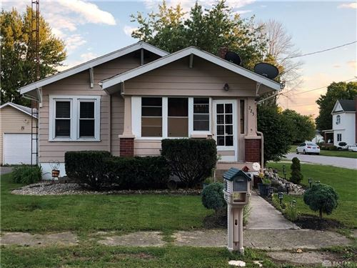 Photo of 223 Park Drive, Greenville, OH 45331 (MLS # 830548)