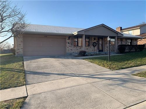 Photo of 2126 Sherwood Forest Drive, Miamisburg, OH 45342 (MLS # 832548)