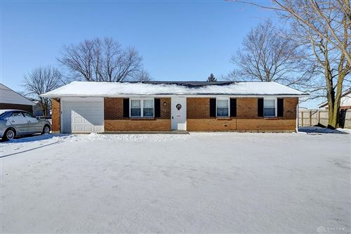 Tiny photo for 4588 Lee Street, Lewisburg, OH 45338 (MLS # 833548)