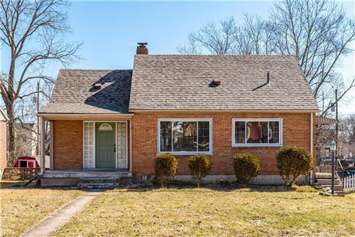 Photo of 2138 Seminole Avenue, Springfield Township, OH 45506 (MLS # 834549)
