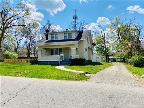 Photo of 4030 Haney Road, Trotwood, OH 45416 (MLS # 839549)