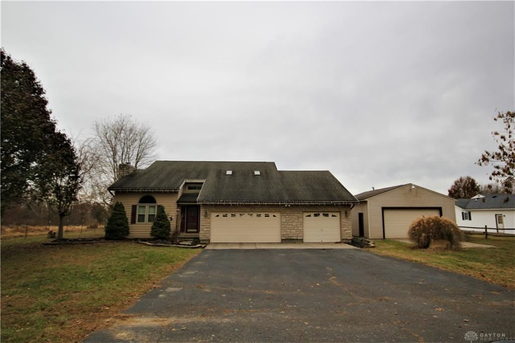 Photo for 3483 Shawhan Road, Morrow, OH 45152 (MLS # 806549)