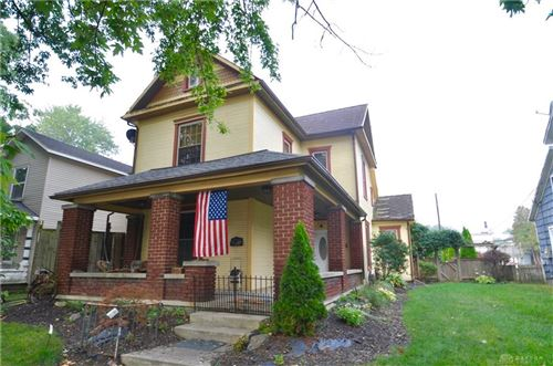 Photo of 230 Central Avenue, Greenville, OH 45331 (MLS # 825550)