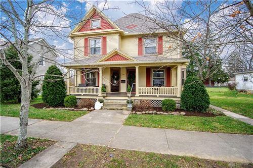 Photo of 50 Maple Street, Germantown, OH 45327 (MLS # 830550)