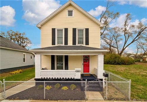 Photo of 1203 Young Street, Middletown, OH 45044 (MLS # 806554)