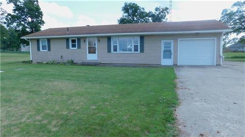Photo of 4379 Childrens Home-Bradford Road, Greenville Township, OH 45331 (MLS # 845555)
