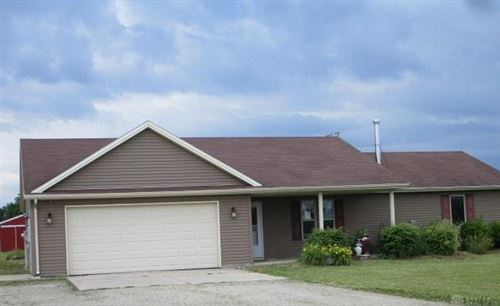 Photo of 4776 St Rt 49, Greenville, OH 45331 (MLS # 820557)