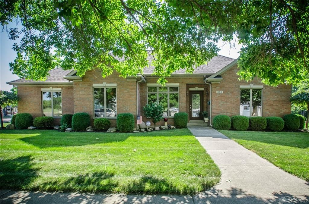 Photo for 300 Beech Street, Eaton, OH 45320 (MLS # 818559)