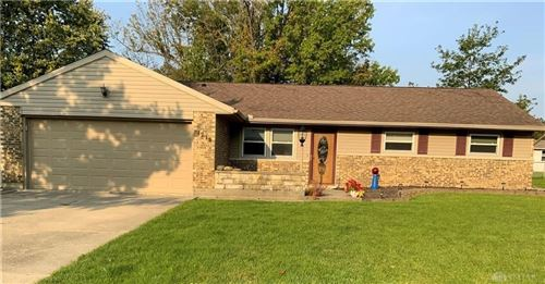 Photo of 1214 Howard Drive, Greenville, OH 45331 (MLS # 826562)