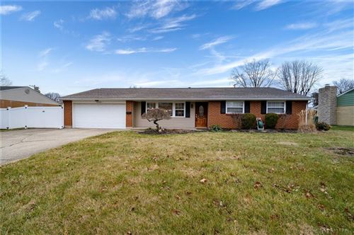 Photo of 4836 Bonnie Road, Kettering, OH 45440 (MLS # 808563)