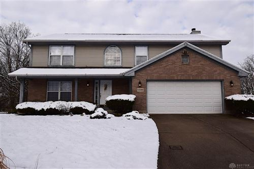 Photo of 5560 Keith Drive, West Carrollton, OH 45449 (MLS # 807565)