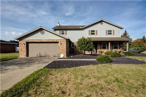 Photo of 142 Willow Drive, Greenville, OH 45331 (MLS # 803566)