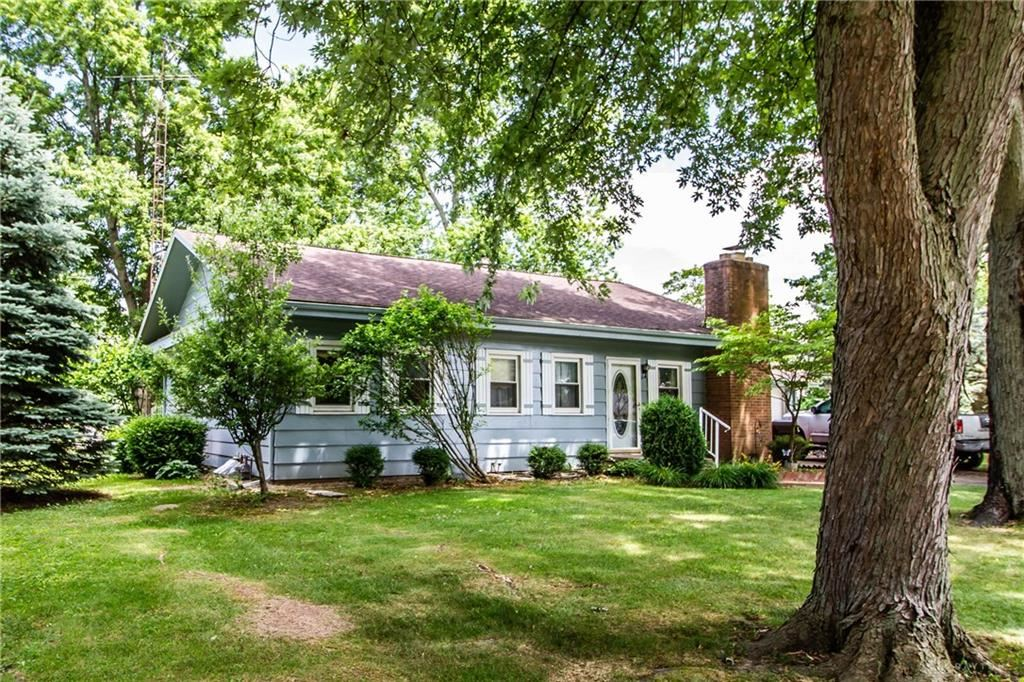 101 Palm Drive, Greenville, OH 45331 - #: 818570