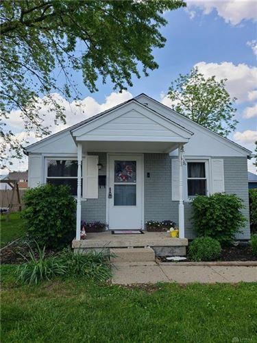 Photo of 403 1st Street, Arcanum, OH 45304 (MLS # 838572)