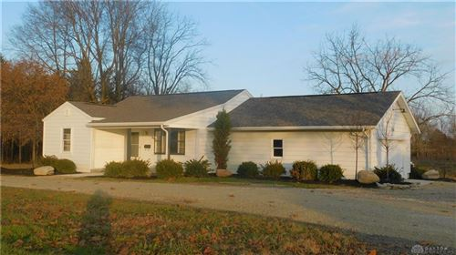 Photo of 1447 State Route 121, New Madison, OH 45346 (MLS # 806573)