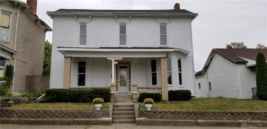 Photo for 222 Maple Street, Eaton, OH 45320 (MLS # 803573)