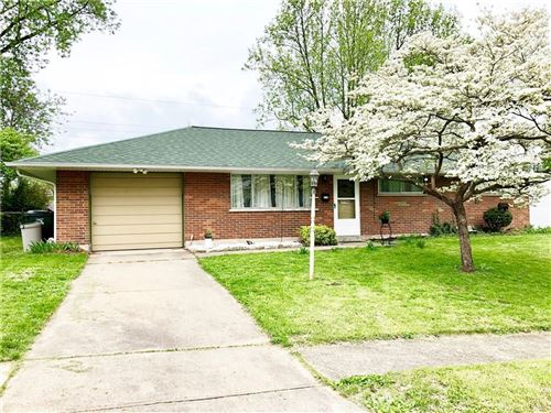 Photo of 2158 Lehigh Place, Moraine, OH 45439 (MLS # 789575)