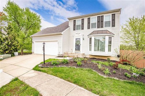 Photo of 291 Holly Drive, Franklin, OH 45005 (MLS # 789577)